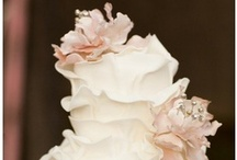 Wedding Cakes / Cakes, cakes, and more cakes!