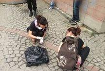 #OccupyGezi / Clichés de la révolution turque.