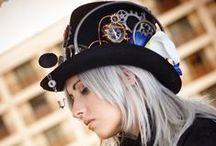 Fantasy Steampunk