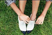 Shoes ur camp !
