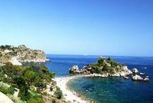 Sicile / Cap 5 Voyages part à la découverte de la Sicile, une île italienne bordée par la Méditerranée, et des trésors dont elle regorge !