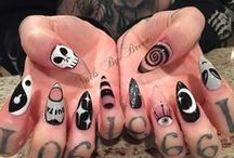 Stiletto Nails / Stiletto Nails are so awesome they get their own board