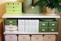 Genealogy Organization Tips