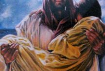 Jesus Christ Iesu Christos Yeshua Messiah / This board is all about my Lord Jesus Christ, also referred to as Iesu Christos, Yeshua or Yehoshua Messiah. I would love to introduce him to you through these pins. Jesus Loves You, always. / by Saffron Rose