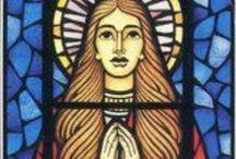 St Mary Magdalen Mary of Magdala Magdalena