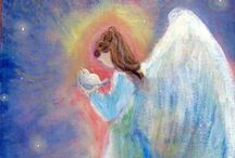 Angels and Archangels / Pictures and Icons of Angels and Archangels