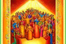 Holy Spirit / Introducing the Holy Spirit.