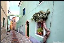 Liguria---Riviera di Ponente