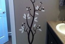 Wandschilderingen