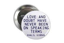 Kahlil Gibran / The wisdom of Gibran.
