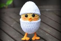 Häkeln // crochet