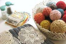 CROCHET / Inspiració ganxet/Inspiración ganchillo/ Crochet inspiration.