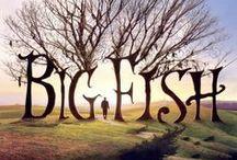 Tim Burton & Alice in Wonderland & ...