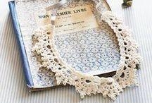 CROCHET JEWELRY / #crochet #jewelry