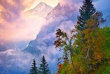 Cudowna Przyroda