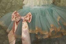 Tulle & Ballet