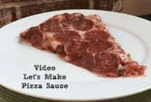 Food  Videos and how to videos / How to videos for various types of cooking skills and recipes