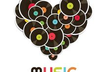 Music / It's all about the Music