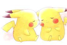 Pikachu / Pikachu