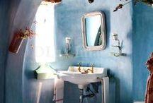 Bath Shower Toilet Tiles