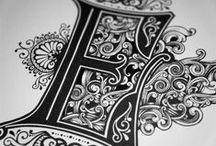 Typography / typography etc