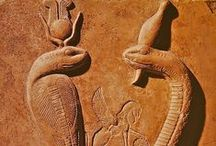 Anthropology & Archeology Mix