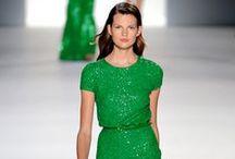 Green = Gorgeous / Doe mee aan de Fashion Exclusive Kleur Revolutie! Groene Kleding vind je in dit bord /// Join the Fashion Exclusive Color Revolution! Green Clothing can be found in this board >>> www.fashionexclusive.nl <<<