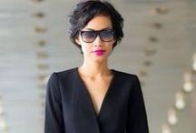 Black = Beautiful / Doe mee aan de Fashion Exclusive Kleur Revolutie! Zwarte Kleding vind je in dit bord /// Join the Fashion Exclusive Color Revolution! Black Clothing can be found in this board >>> www.fashionexclusive.nl <<<