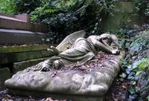 Unusual And Famous  Headstones, Post Mortem Photos, Etc. / by Penny Gharst