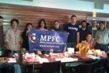 MPFC & USASOA Sunday Brunches / Pictures of our gatherings every first Sunday of the month!