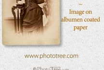 Photos and Preservation
