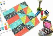 PATCHWORK QUILT BLOCKS / A place to PIN and share PATCHWORK QUILT BLOCKS lasantoniasblog@gmail.com