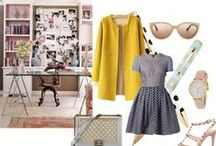 Fashion Trends / Fashion trends ideas and inspiration.