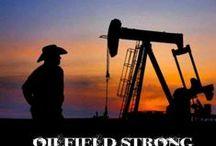 Oilfield Life / by Sooner Fan