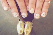 Fashion fingers