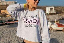 Fashion Bloggers / Favourite Fashion Bloggers by Fashion Exclusive // Favoriete Fashion Bloggers door Fashion Exclusive