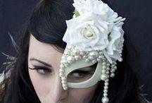 Fantasy maskers