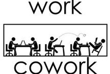 Coworking / #coworking