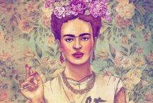 Lovely Frida