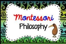 montessori philosophy and pedagogy