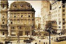 Old São Paulo