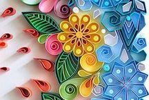 Teaching Art & Crafts / Classroom art and craft ideas, teaching art, creativity and inspiration.