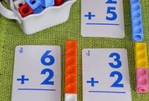 Teaching Mathematics / Teaching mathematics and teaching numeracy in the primary year levels.