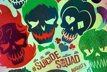 Suicide Squad⚔