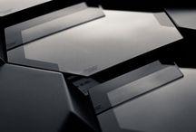 Stealth Design Inspiration