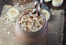 Smoothie❤️ / Lekkere smoothie's in alle smaken!