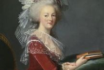 Marie Antoinette / Sharing images connected with Marie Antoinette. I'm the co-author of An Infamous Mistress, the definitive bio of the 18thC courtesan Grace Dalrymple Elliott. Grace led a fascinating life, was the lover of the Duc d'Orléans (as well as the Prince of Wales) and was held as a prisoner during the French Revolution. Discover more here: https://www.pen-and-sword.co.uk/An-Infamous-Mistress-Hardback/p/11613