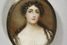 Georgian miniatures / Sharing images of miniature portraits from the extended Georgian era (1714-1837). I'm the co-author of the definitive biography on the 18th century courtesan Grace Dalrymple Elliott, An Infamous Mistress, whose own miniature by Richard Cosway is depicted on the cover, and of A Right Royal Scandal: Two Marriages That Changed History. Inside both books are images of miniature portraits of the subjects not available online. Find out more here: www.amazon.co.uk/Joanne-Major/e/B01AY78JWO