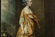 Georgian era portraits / Sharing images of portraits from the extended Georgian era (1714-1837). I'm the co-author of the definitive biography on the 18th century courtesan Grace Dalrymple Elliott, An Infamous Mistress, and of A Right Royal Scandal which recounts the 'scandalous' marriages made by successive generations of the Cavendish-Bentinck family, ancestors of the British royal family. Inside both books are images of portraits not available online. Find out more here: www.amazon.co.uk/Joanne-Major/e/B01AY78JWO