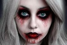 Fantasy Zombie Lisa